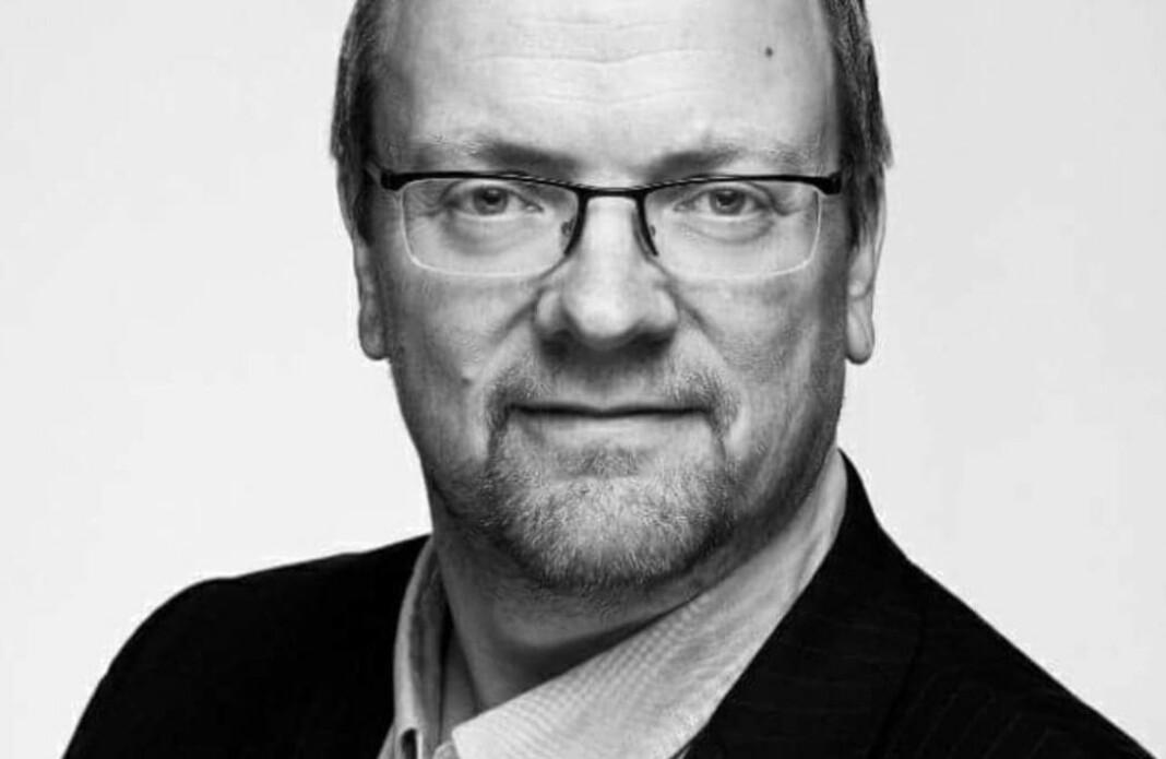 Atle Bersvendsen har hatt mange ulike roller i Adresseavisen, både redaksjonelt og kommersielt. Nå blir han redaktør for nye MN24.