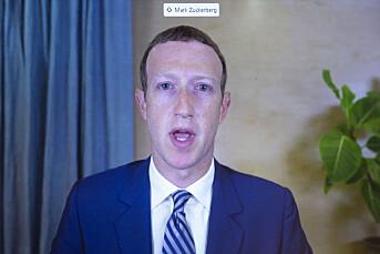 Facebooks overskudd øker kraftig