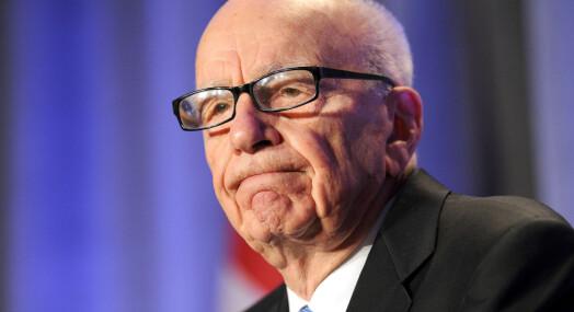 Opprop mot Rupert Murdoch får rekordmange underskrifter