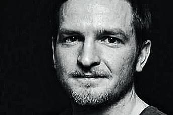Morten Risberg er kåret til Årets frilanser