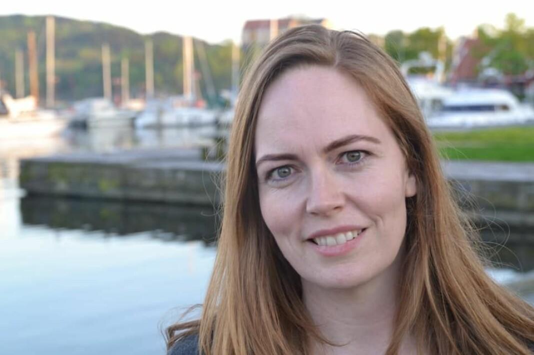 Mairi Macdonald vender tilbake til NRK Sørlandet.