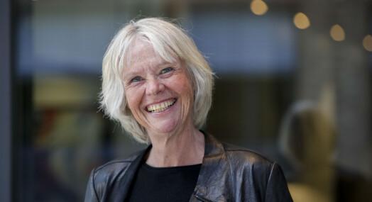 Anne Hafstad blir ny ansvarlig redaktør i Sykepleien