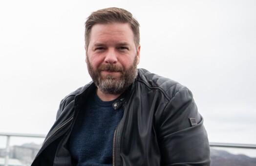 Eivind Undrum Jacobsen er ansatt som ny regionredaktør i NRK