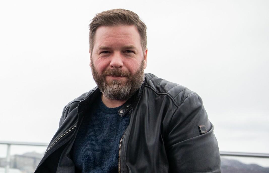 NRK har ansatt Eivind Undrum Jacobsen som ny regiondirektør i region Midt, med ansvar for Innlandet, Trøndelag og Møre og Romsdal.