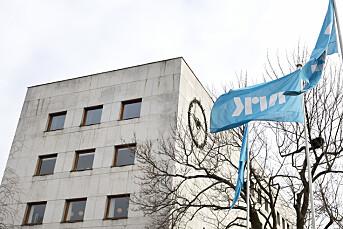 NRK Radio sendte ekstra nyhetssending ved en feil