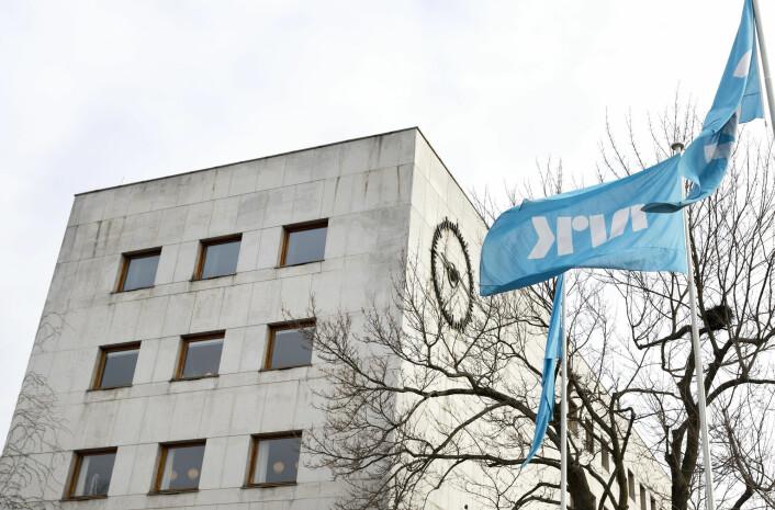 Lisenskontrollører saksøker NRK