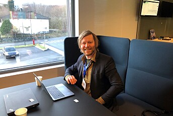 Lokalavisinvestor kjøper Vestnesavisa