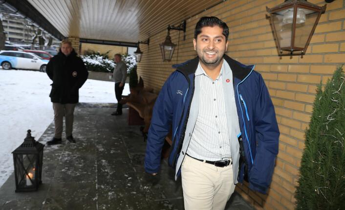 Frp vil kutte 2 milliarder til NRK
