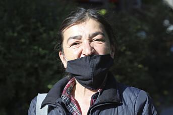 Spionsiktet tyrkisk journalist løslatt