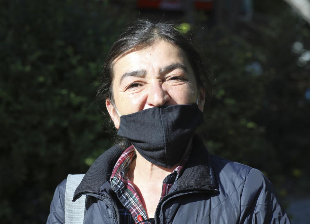 Muyesser Yildiz har sittet i varetekt i fem måneder, men mandag fastslo en domstol i Ankara at også han skal løslates i påvente av rettssak.