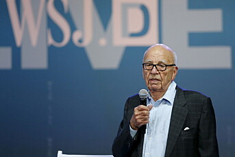 Australia skal granske Murdochs mediedominans