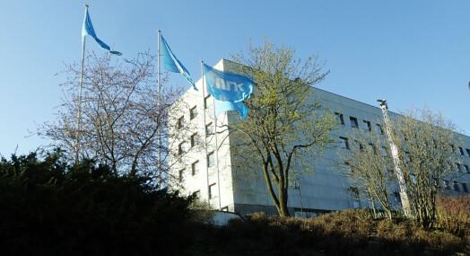Fare for NRK-streik fra midnatt