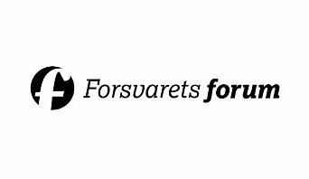 Forsvarets forum søker nyhetsredaktør