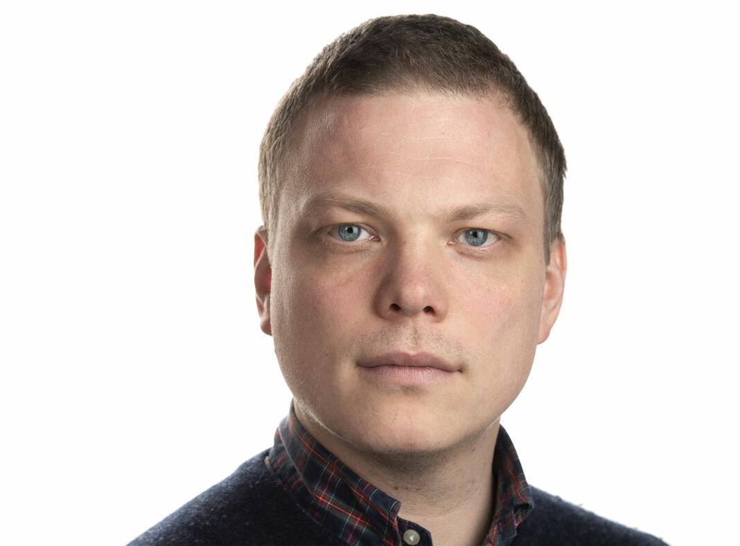 Christian Sørgjerd, leder i NJs vedtektsutvalg, har levert et forslag som har skapt mange reaksjoner.