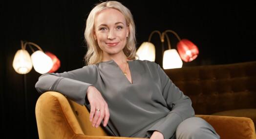 Linn Wiik om diktatur-kommentar: – Jeg er veldig åpen for å ta et skrivekurs i skråblikk
