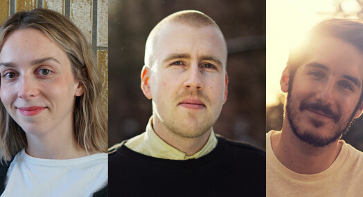 Aftenposten styrker podkast-teamet med tre nye lydfolk