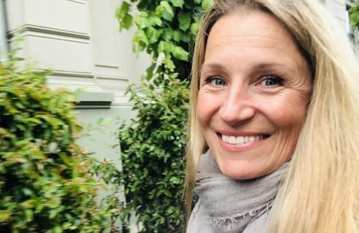 Liv Ekeberg tar permisjon fra journalistikken