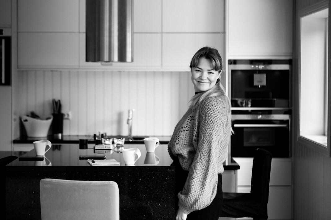 Pernille Filippa Pettersen i Stavanger Aftenblad har blitt inspirert av Bergens Tidendes prosjekt «Folk i vest», der de forteller «vanlige» folks historier.