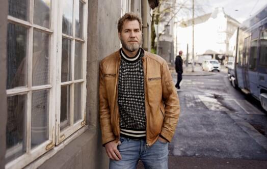 David Stenerud blir ny redaktør for ABC Nyheter