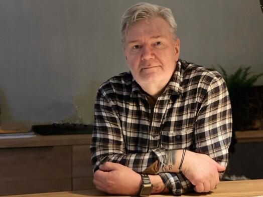 Trond H. Bendiktsen er ny redaktør i Nye Troms