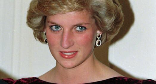 BBC skal granske Diana-intervju fra 1995