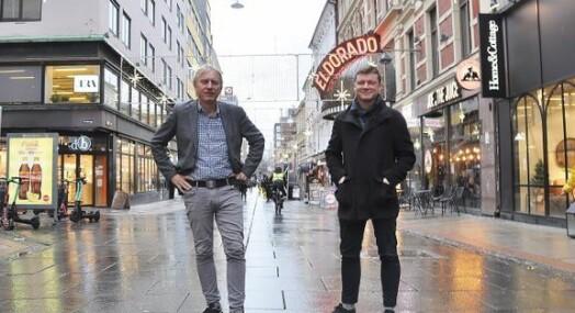 Amedia med ny Oslo-avis med 35 journalister