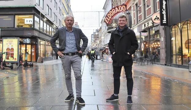 Amedia med ny Oslo-avis med 35 journalister: – Vi skal lage den avisa Oslo mangler