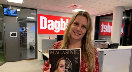Dagbladets demens-reportasje har vunnet ny internasjonal pris