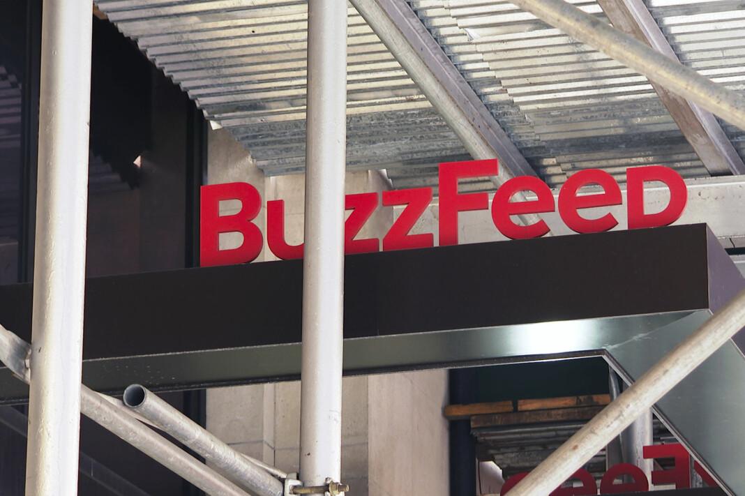 Buzzfeed kjøper Huffpost, og inngår samtidig et strategisk samarbeid med Verizon Media.