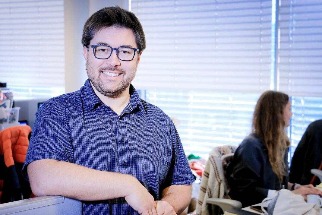 Scandinavia Online-nettstedet Elbil24 har sikret seg Bjørn Eirik Loftås som ny forbrukerjournalist.