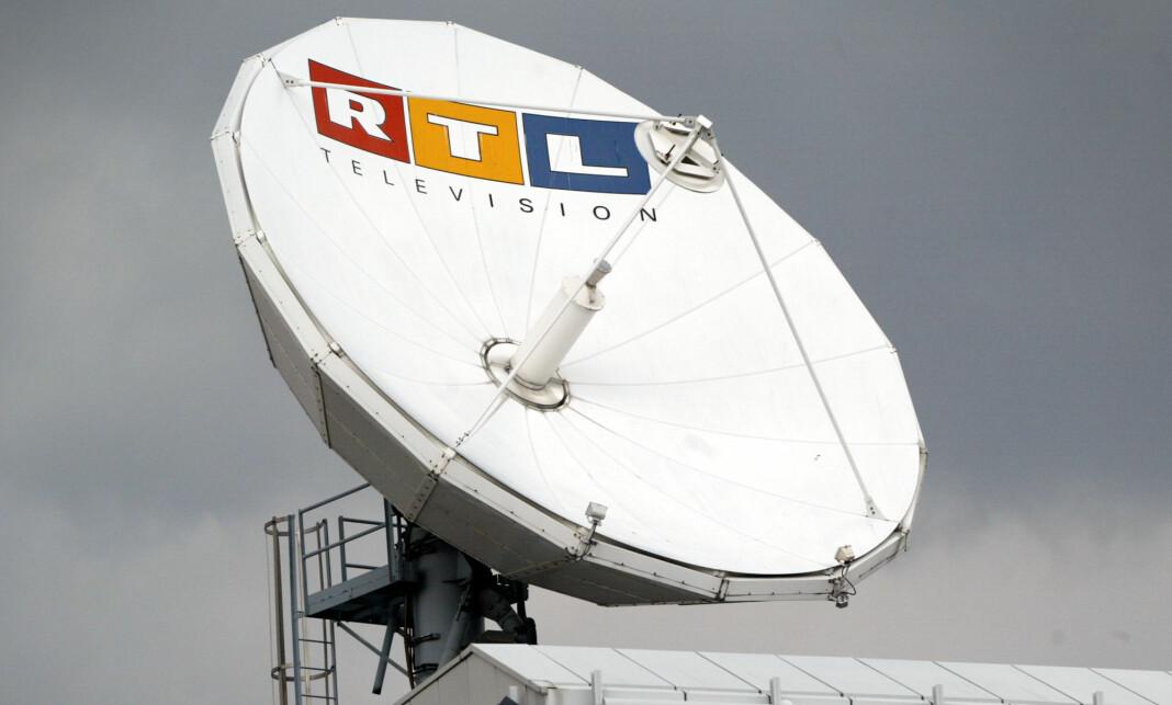 EN Twitter-bruker oppdaget at fem av seks sifre i passordet var synlig, og tipset kringkasteren RTL.