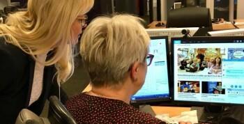 NRK skal styrke tilbudet til kvenene