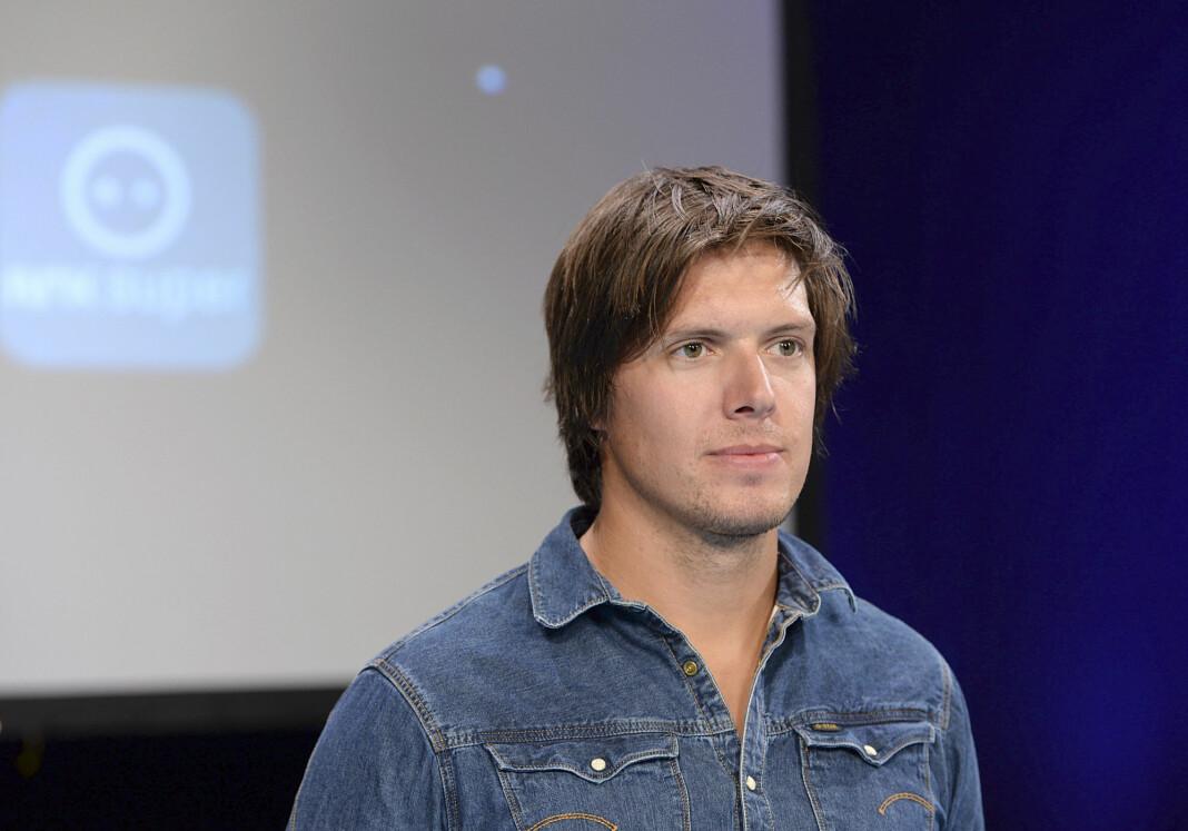 Det ble ingen Emmy-pris på Andreas Wahl og NRK-programmet «Folkeopplysningen».