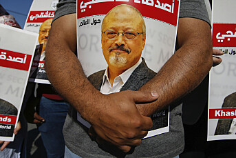 Ytterligere seks tiltalt i Khashoggi-saken