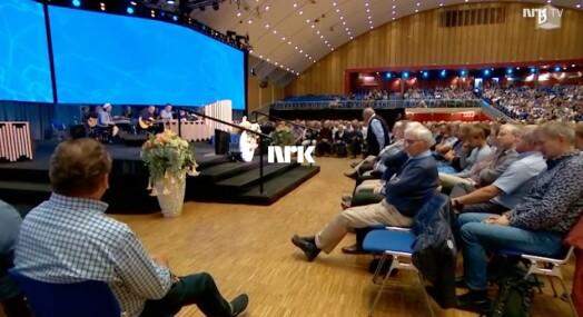 Brunstad Christian Church klager NRK inn til PFU