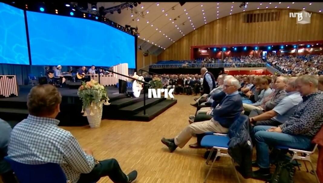 Flere i Kringkastingsrådet ga også uttrykk for forståelse for BCC-medlemmers reaksjoner