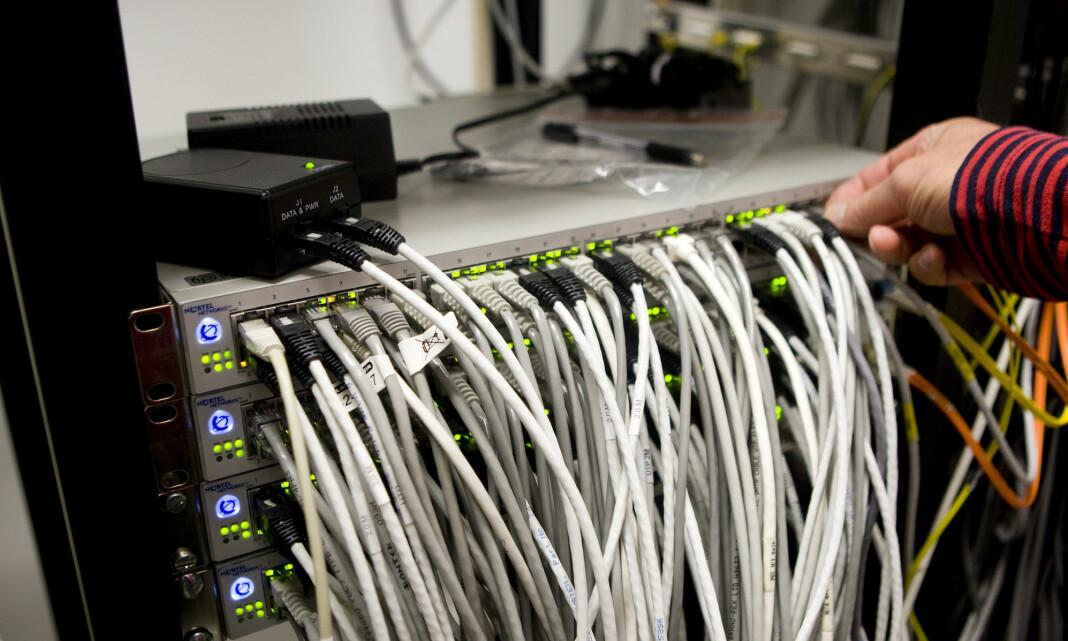 Utpressingskrav mot dansk nyhetsbyrå etter nettangrep