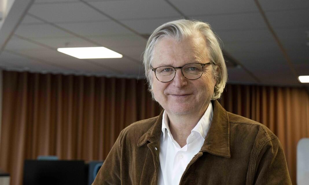 SUJOs første internasjonale samarbeid er kultur-gravejournalistikk: – Fikk lunken respons i Norge