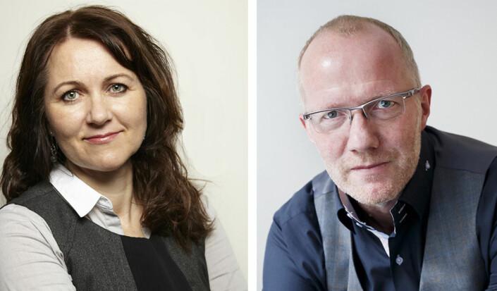 Mener norske redaktører og journalister er for konfliktsky
