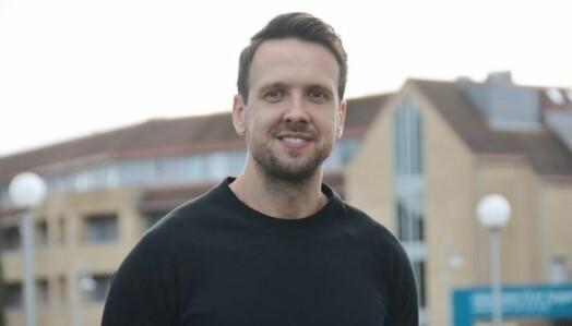 Jan Henrik Heggebø er fast ansatt som ansvarlig redaktør i Bygdebladet