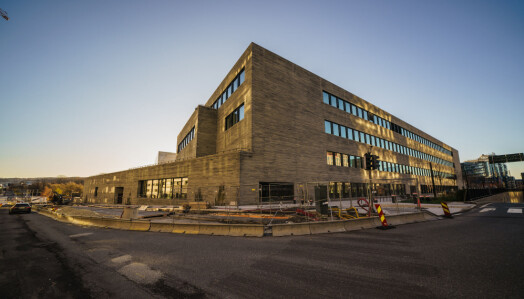 Nasjonalmuseet ba Munchmuseet trekke seg fra NRK-debatt