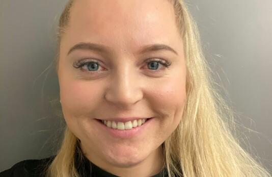 Mette Vollan har fått fast jobb i NRK Innlandet
