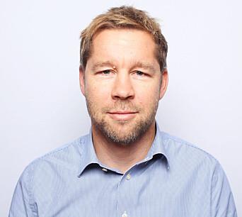 Torger Kjeldstad etterspurte arbeidsmiljøundersøkelser da han starta som utviklingssjef i DN i 2015.