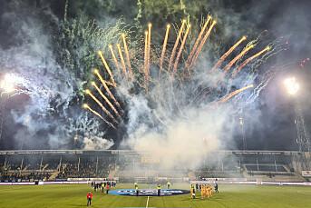 Fristen for bud på norsk fotball er ute – Amedia med i kampen