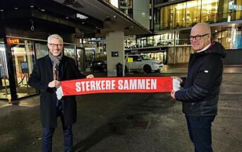 NRK og TV 2 sikret seg nye rettigheter: Viser fotball-VM i 2026
