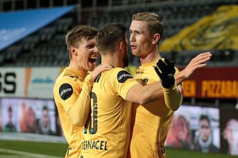 TV-distributører la sammen inn bud på norsk fotball