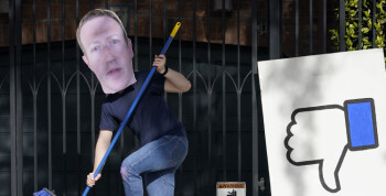 Facebook vil fjerne falske vaksineposter