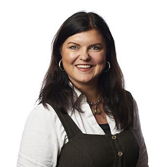 Advokat Birthe M. Eriksen.
