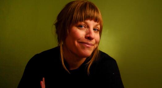 Marte Vike Arnesen er ny journalist i Journalisten