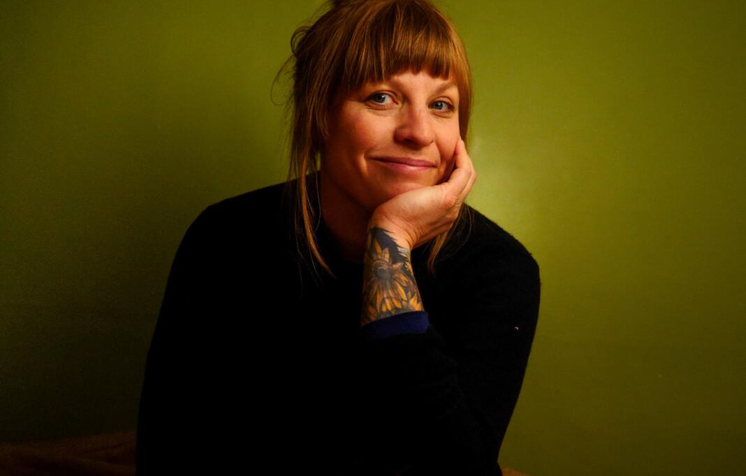 Hun er ikke et ukjent navn for faste Journalisten-lesere etter å ha vært tilknyttet redaksjonen siden 2017, men fra nyåret blir Marte Vike Arnesen fast ansatt i redaksjonen.
